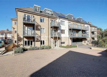 Thumbnail 2 bed flat to rent in Sporton Court, Enfield