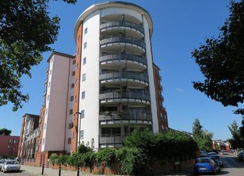 Thumbnail 2 bed flat to rent in Concorde Way, London