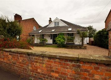 Thumbnail 4 bed property for sale in Keddington Road, Louth, Lincolnshire