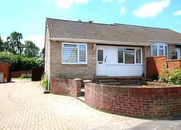 Thumbnail 2 bed bungalow for sale in Ambledale, Sarisbury Green, Southampton