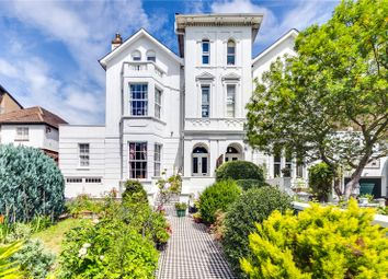 5 bed semi-detached house for sale in Lonsdale Road, Barnes, London SW13