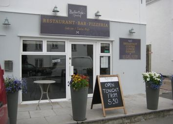 Thumbnail Restaurant/cafe for sale in Harlyn Road, St Merryn