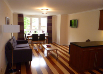 Thumbnail 2 bed flat to rent in Kings Gate AB15,