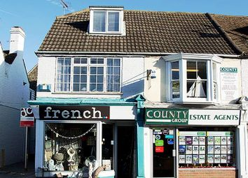 Thumbnail Retail premises for sale in Whitstable CT5, UK