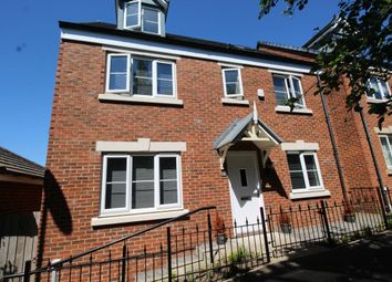 Thumbnail 5 bed detached house for sale in Robsons Way, Birtley, Chester Le Street