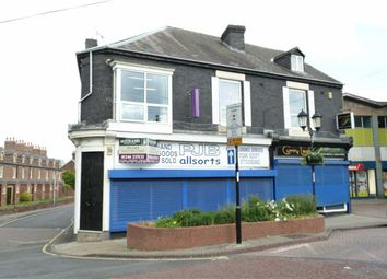 Thumbnail Commercial property for sale in 30, High Street, Staveley, Chesterfield