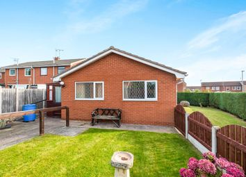 Thumbnail 2 bed detached bungalow for sale in Littondale, Worksop