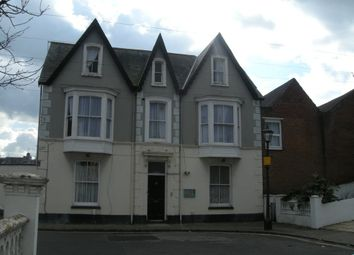Thumbnail 8 bed detached house to rent in Netley Terrace, Portsmouth