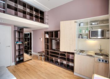 Thumbnail Studio to rent in Clanricarde Gardens, London, United Kingdom, London