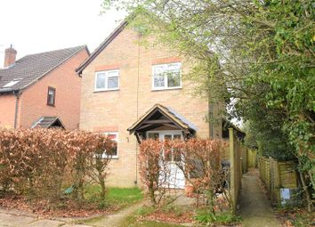Thumbnail 1 bedroom semi-detached house to rent in Carrington Crescent, Tadley, Hampshire