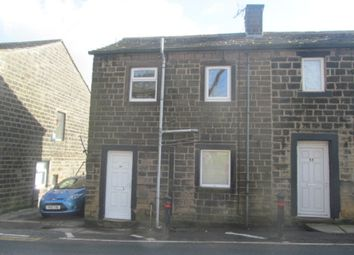 Thumbnail 2 bed cottage to rent in Chapel Lane, Oakworth, Keighley