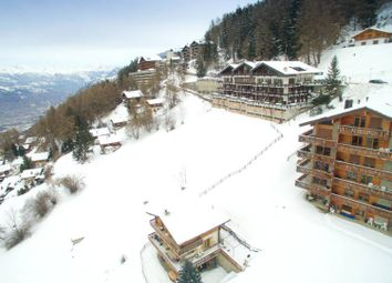 Thumbnail 2 bed apartment for sale in Apartment In The Center, Veysonnaz, Valais, Valais, Switzerland