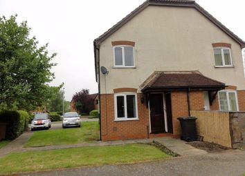 Thumbnail 1 bed property to rent in Swinford Hollow, Little Billing, Northampton