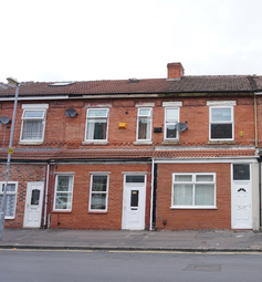 Thumbnail 4 bed terraced house for sale in Barlow Road, Levenshulme