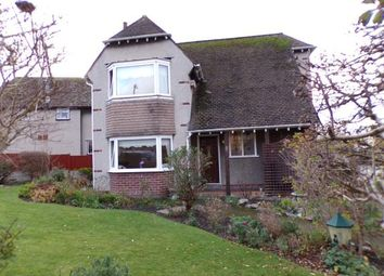 Thumbnail 3 bed detached house for sale in Bevan Avenue, Mochdre, Conwy