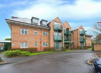 Thumbnail 1 bed flat for sale in Flat 6, Aysgarth Place, Church Road, Iver Heath, Buckinghamshire