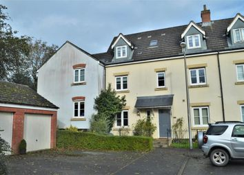 Thumbnail 4 bed terraced house for sale in Elms Meadow, Winkleigh, Devon