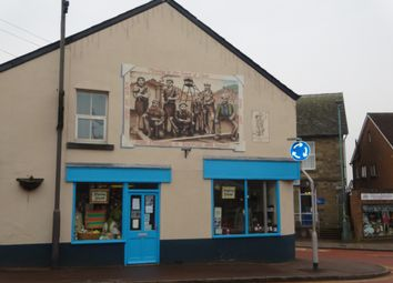 Thumbnail Commercial property to let in 1 Belle Vue Road, Cinderford