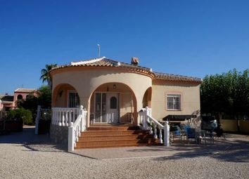 Thumbnail 2 bed villa for sale in Los Pavos, Catral, Alicante, Valencia, Spain