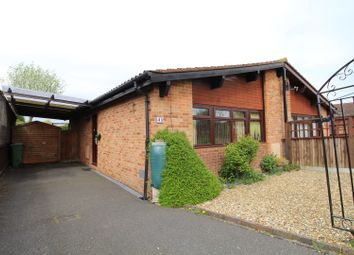 Thumbnail 2 bedroom semi-detached bungalow for sale in Bessemer Court, Blakelands