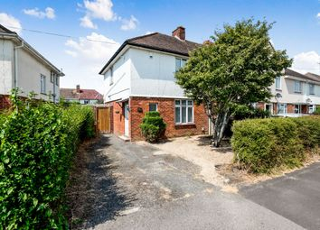 Thumbnail 2 bed end terrace house for sale in Gregson Avenue, Gosport
