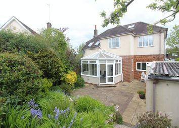 Thumbnail 3 bed detached house for sale in Cadewell Park Road, Torquay