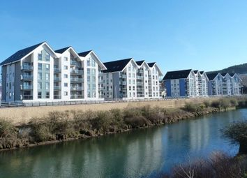 1 bed flat for sale in Phoebe Road, Pentrechwyth, Swansea SA1