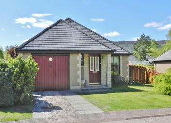 Thumbnail 2 bed bungalow for sale in Carn More, Aviemore