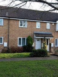Thumbnail 4 bedroom terraced house to rent in The Rowans, Milton, Cambridge