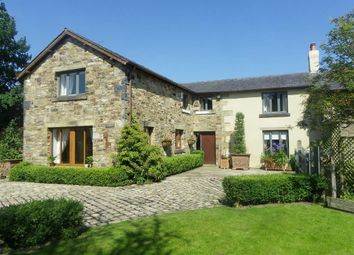 Thumbnail 3 bed detached house to rent in Syke House Lane, Goosnargh, Preston