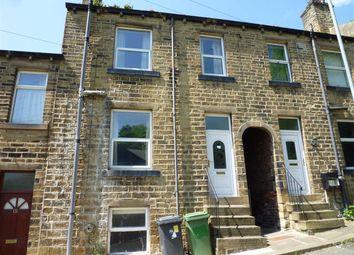 Thumbnail 2 bedroom terraced house for sale in Hope Street, Milnsbridge, Huddersfield
