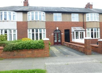 Thumbnail 3 bed terraced house for sale in Westgate, Leyland