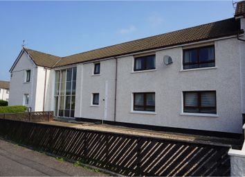 2 bed flat for sale in Neil Avenue, Irvine KA12