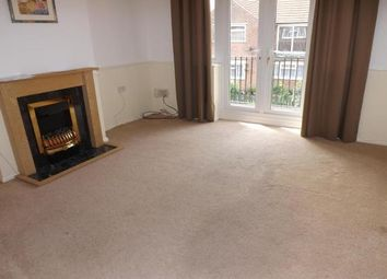 Thumbnail 2 bedroom flat to rent in The Acre, Kirkby In Ashfield