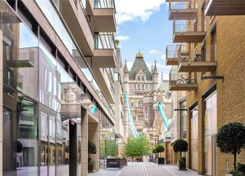 Thumbnail 3 bed flat for sale in Duchess Walk, One Tower Bridge