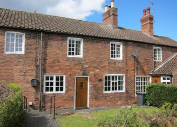 Thumbnail 3 bed cottage to rent in Main Street, Lambley, Nottingham