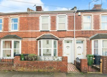 Thumbnail 2 bed semi-detached house for sale in School Road, St. Thomas, Exeter