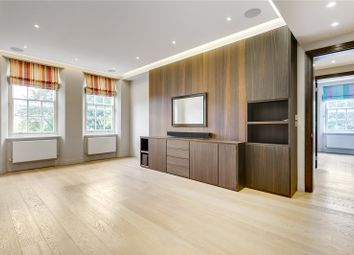 Thumbnail 4 bed flat to rent in Coleherne Court, The Little Boltons, London
