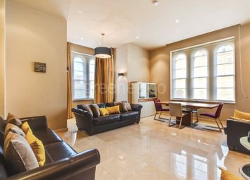 Thumbnail 4 bedroom flat for sale in Princess Park Manor, Royal Drive, London