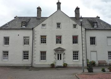 Thumbnail 4 bed flat to rent in Hewitt Place, Aberdour