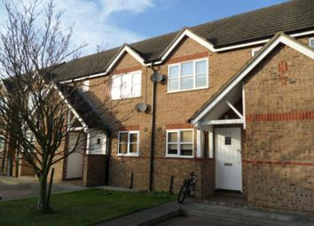 Thumbnail 2 bedroom terraced house to rent in Sovereign Place, Peterborough
