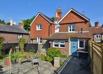 Thumbnail 2 bedroom cottage for sale in Pound Place, Pound Street, Petworth