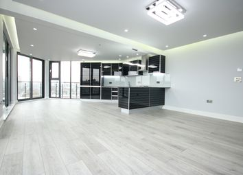 Thumbnail 3 bed flat to rent in Basire Street, Islington