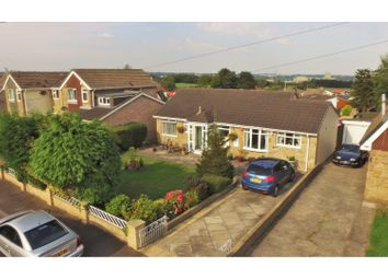 Thumbnail 3 bed detached bungalow for sale in Thirlmere Avenue, Scholes
