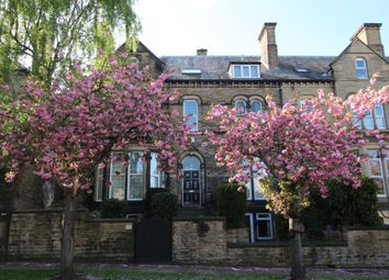 Thumbnail 3 bed flat to rent in Vernon Avenue, Huddersfield