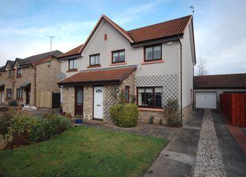Thumbnail 3 bed semi-detached house for sale in 50 Kings Meadow, Prestonfield, Edinburgh