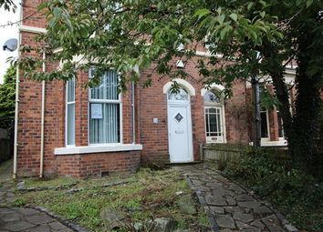 Thumbnail 6 bed property for sale in Stanley Street, Ormskirk