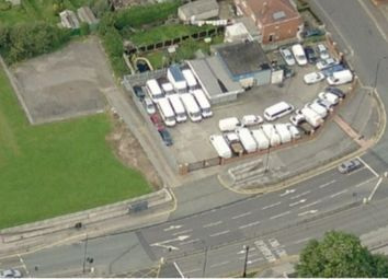 Thumbnail Industrial for sale in Warmsworth Road, Doncaster