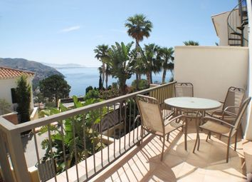 Thumbnail 2 bed town house for sale in Spain, Granada, Almuñecar