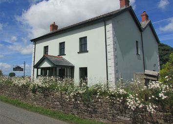 Thumbnail 3 bed detached house for sale in Greenwood Farm, Cold Blow, Narberth, Pembrokeshire